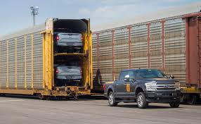 100 What Is The Best Truck For Towing Watch An Electric D F150 Tow Over A Million Pounds