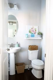 beautiful half bath powder room decorating ideas abby lawson