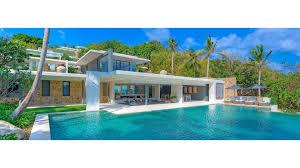 100 Villaplus.com Rooms Villas Suites At Samujana FiveBedroom Villa Plus Koh Samui