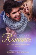 A Touch Of Romance Christian The Callaghans McFaddens 6
