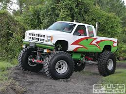 100 Rc Trucks Mudding 4x4 For Sale Image Of Chevy Truck High Volts RC 2 Chevy Monster
