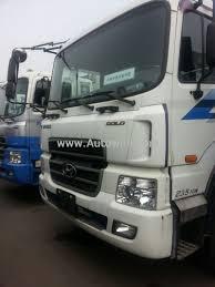 100 Hyundai Truck 2005 Tank Lorry 26KL S Used Trucks