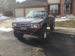 For Sale - 1986 Turbo Pickup | IH8MUD Forum I Just Bought This Turbo 1986 Toyota Pickup Sight Unseen 1993 Turbocharged 22rte Dyno Youtube Turdbo 1st Gem Pirate4x4com 4x4 And Offroad Forum Truck Archive Celicasupra Forums 4runner With New 2 Miles In Custom Cab 5 Speed Sold Salinas Rare 1987 Xtra Up For Sale On Ebay Aoevolution 88 Rte To T3 Cversion Latest Posts Of Mr Stubs Dlms Ct26 Build Thread Ct20 Rebuild Minis