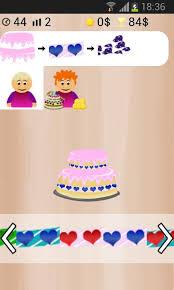 jeux de cuisine de cake jeux de cuisine gateaux applications android sur play