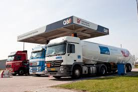 LNG Gas Station For Heavy Duty Trucks (Rotterdam) Lng Supported In The Netherlands Gazeocom Cryogenic Vaporizers And Plants For Air Gases Cryonorm Bv Natural Gas Could Dent Demand Oil As Transportation Fuel 124 China Foton Auman Truck Model Tractor Ebay High Quality Storage Tank Sale Thought Ngvs What Is Payback Time Fileliquid Natural Land Finlandjpg Calculating Emissions Benefits Go With Gas Trading Oil Truck Lane Vehicle Wikipedia Blu Signs Oneyear Rental Contract Of Flow Trailer Saltchuk Paccar Bring New Lngpowered Trucks To Seattle Area