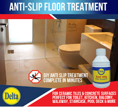 qoo10 anti slip floor treatment slippery floor solution non