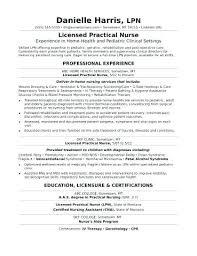 Resume For Nursing Assistant Sample Restorative Certified Cover Letter