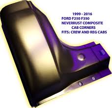 100 Ford Truck Restoration F250 Archives Neverrust Auto Body Panels