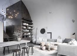 100 Contemporary Homes Interior Designs Two Examples Of Industrial Modern Rustic Design