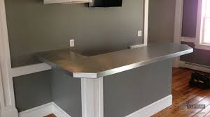 Zinc Counter Tops / Table Tops - Kitchen, Island, Bar - Boston, MA Fniture Mesmerizing Butcher Block Countertops Lowes For Kitchen Bar Top Ideas Cheap Gallery Of Fresh Wood Countertop Counter Tops Antique Reclaimed Lumber How To Stain A Concrete Using Ecostain Bar Stunning 39 Your Small Home Decoration Diy Drhouse Custom Wood Top Counter Tops Island Butcher Block Live Edge Workshop Brazilian Cherry Blocks Blog Countertops Island Pretty Inspiration 20 To Build A Drop Leaf