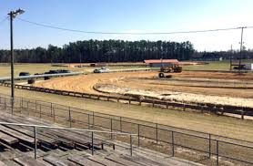 Mega Truck Series Mud Racing In S.C. For The First Time At Thunder ...