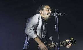 Local Natives Ceilings Live by Indie Rockers Local Natives Make Quick Work Of Crossroads Kc