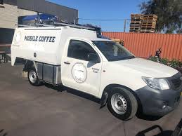 100 Coffee Truck For Sale New South Wales Business For