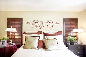 Bedroom Wall Decorating Ideas Endearing Decor Romantic Decoration Idea