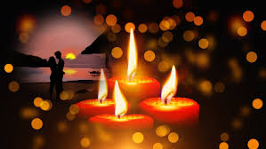 candle flame light photo frame costume editor Android Apps on
