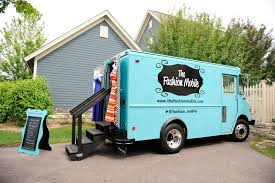 Mobile Food Trucks | The Fashion Mobile | Fashion Truck | Mobile ...