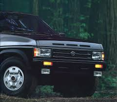 1991 Nissan Pathfinder Dealer Brochure - NICOclub