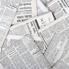 Newspaper Background 1 Wide Wallpaper And Regarding Black White