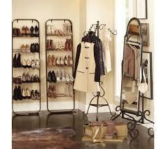 New York Closet Coat Rack