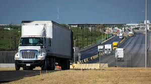 100 Motor Truck Cargo Commentary Crossborder Cargo Insurance Is A Great
