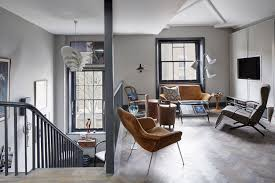 100 Apartment Interior Designs Sigmar Design Service London Loft