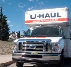 U-Haul: About: U-Haul Tips For Do It Yourself Movers U Haul Truck Stock Photos Images Alamy Moving Tips What You Need To Know West Coast Selfstorage American Enterprise Institute Economist Mark Perry Says Skyhigh Uhaul Rental Reviews 26ft Why The May Be The Most Fun Car Drive Thrillist Total Weight Can In A Insider Parts Pickup Queen Mattress Trucks Friday January 25 2013 Neilson House 26 F650 Overhead Clearance Youtube Food Mobile Kitchen For Sale California