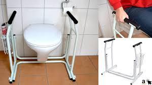 badhilfen für toilette dusche und badewanne