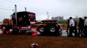A Trucking Legend Being Laid To Rest - YouTube Southernag Carriers Inc New York Transportation Logistics Heavy Haul Trucking Company Stx A Trucking Legend Being Laid To Rest Youtube Southern Refrigerated Transport Skin Pack Mod For American Truck Srt Jobs Company Involved In Fatal Crash Near Berrima Inspected Center Repair Trailer Fagan Janesville Wisconsin Sells Isuzu Chevrolet Nearzeroemissions Duty Trucks Now Hauling Freight At Oregon Edge Profile Timber Products Soredi Employment Opportunities Asphalt Paving Drawl Llc And Home Facebook
