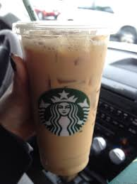 DSK Steph Starbucks Vietnamese Coffee