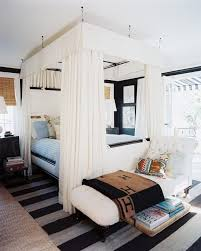 Twin Canopy Bed Curtains by Canopy Bed Curtain Ideas Tags Marvelous Bedroom Ideas With