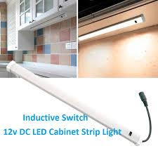 12vdc led light sensor switch cool white kitchen