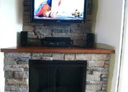 Southern Enterprises Redden Corner Electric Fireplace Tv by Corner Electric Fireplace U2013 Mmvote