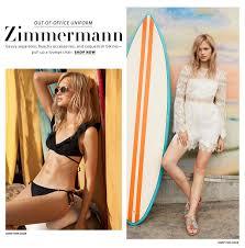 zimmermann swimwear clothing u0026 accessories resort 2017 lookbook
