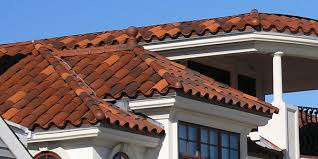 tile roof clay and concrete roofing tiles the basics bob