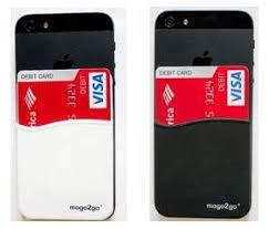 La s Gad sSilicone Wallet Sticks to Your Smartphone La s