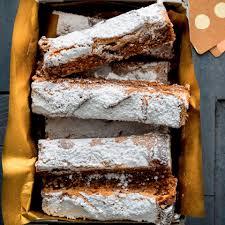 rezepte für weihnachten kekse kuchen und desserts bis zum