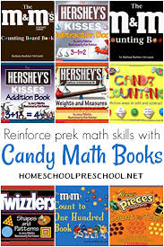 Preschool Halloween Books by 9 Delicious Candy Math Books Your Kids Will Love Math