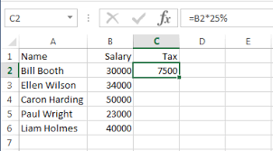 Ceiling Function Excel 2007 by Autofill Copies Values Not Formulas