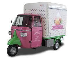 100 Food Trucks For Sale Miami Piaggio Ape Car Piaggio Van And Ape Calessino For Sale