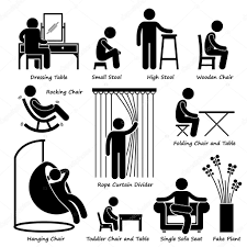 Pictures: House Furniture | Home House Furniture And ... Clipart Sitting In Chair Clip Art Illustration Man Old Lady Sleeping Rocking Woman Playing Cat On Illustration Amazoncom Mtoriend Kodia Rocking Chair Patio Wave Of A Mom Sitting With Her Baby Western Clip Art White Hbilly Cowboy An Elderly A Black Relaxing In Sit Up For 5 Month Pin Outofcopyright Black Man