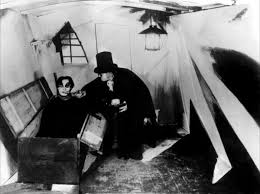 studies in cinema the cabinet of dr caligari