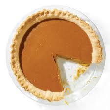 Pumpkin Pie Evaporated Milk Brown Sugar by Roasted Pumpkin Pie Recipe Saveur