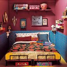 Vintage Decorating Ideas For Bedrooms Smarts Living Retro Bedroom Decor