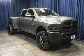Dodge Ram 3500 For Sale Best Of Used Lifted 2013 Dodge Ram 3500 ...