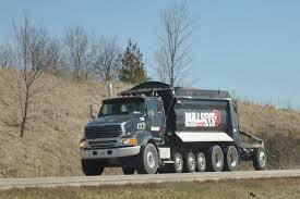 100 Cowen Truck Line I80 Iowa Part 14