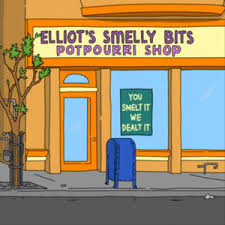 Water Beds And Stuff by Store Next Door Bob U0027s Burgers Wiki Fandom Powered By Wikia