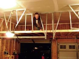 Build Wood Garage Shelf by How To Build Wood Garage Storage Cabinets Easy Picnic Tables Plans