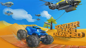Monster Trucks Unleashed Android GamePlay Trailer (1080p) [Game ... 100 Bigfoot Presents Meteor And The Mighty Monster Trucks Toys Truck Cars For Children Cartoon Vehicles Car With Friends Ambulance And Fire Walking Mashines Challenge 3d Teaching Collection Vol 1 Learn Colors Colours Adventures Tow Excavator The Episode 16 Tv Show Monster School Bus Youtube
