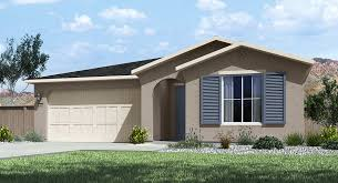 The Sandstone New Home Plan in Bianco at Cabernet Highlands by Lennar