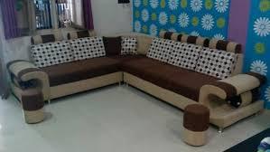 Wooden Sofa Set At Rs 15000